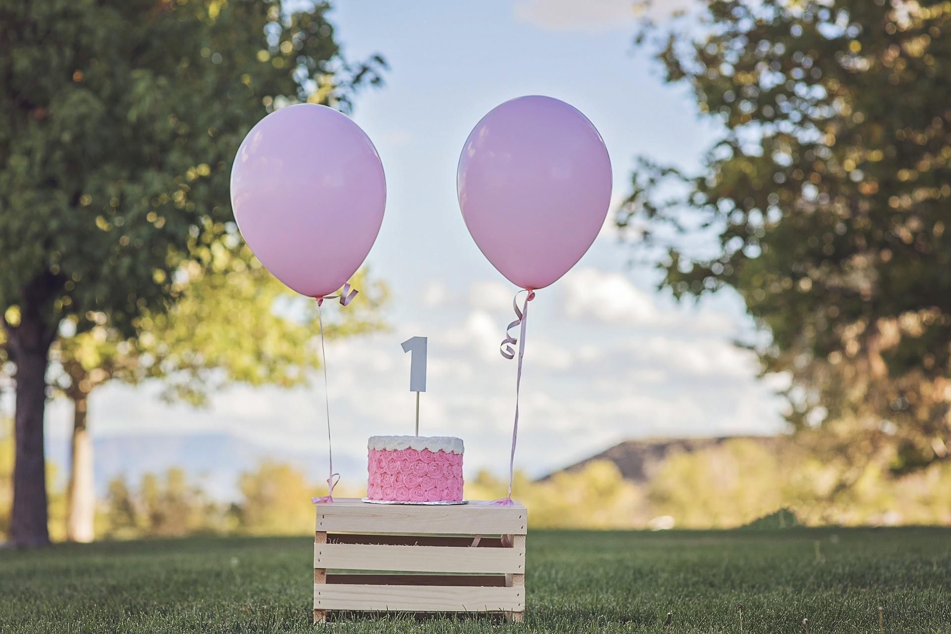 1才のお誕生日に向けて準備すること