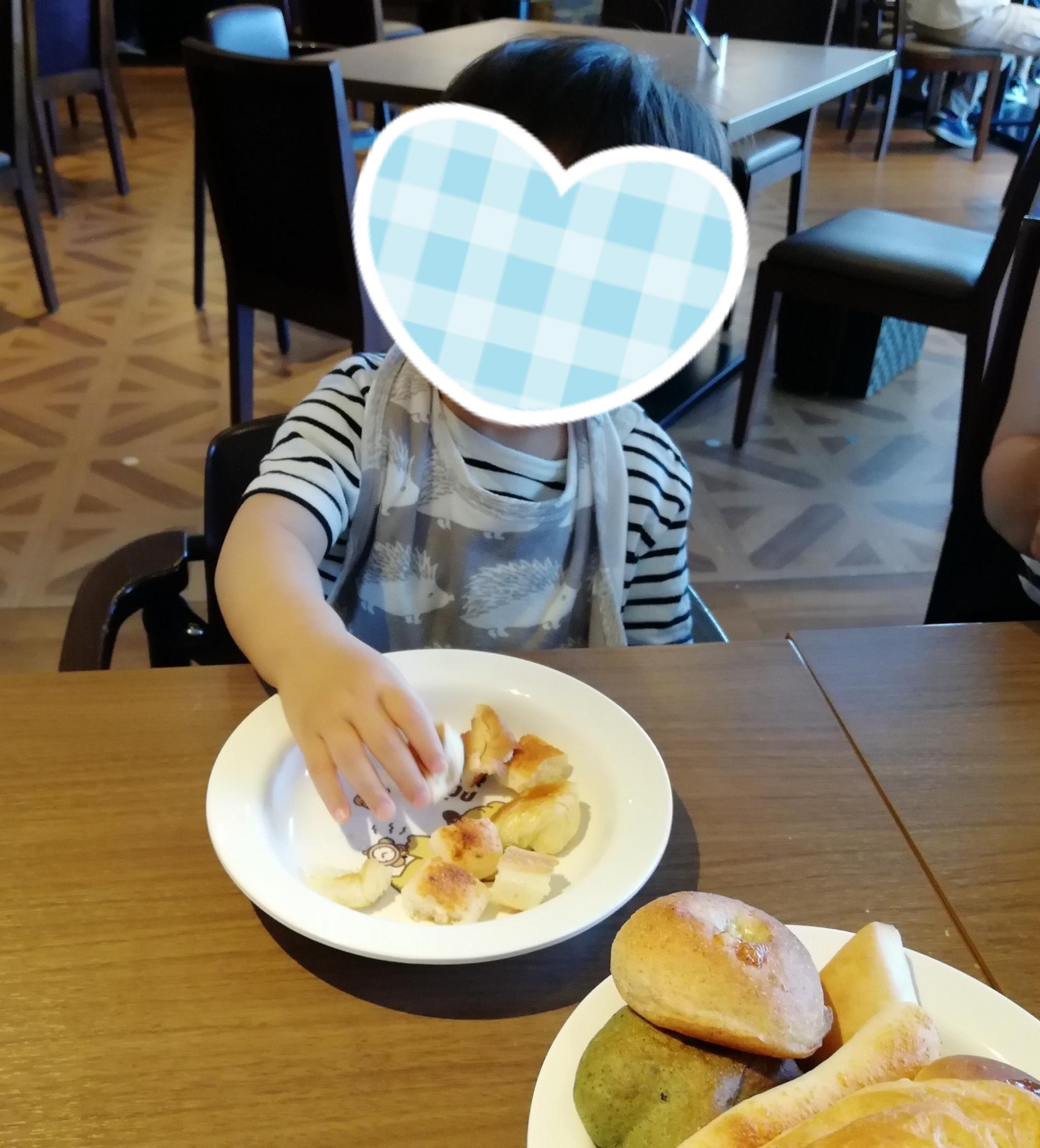 【子連れ外食レポ】BAQET-バケット-(1歳2か月)