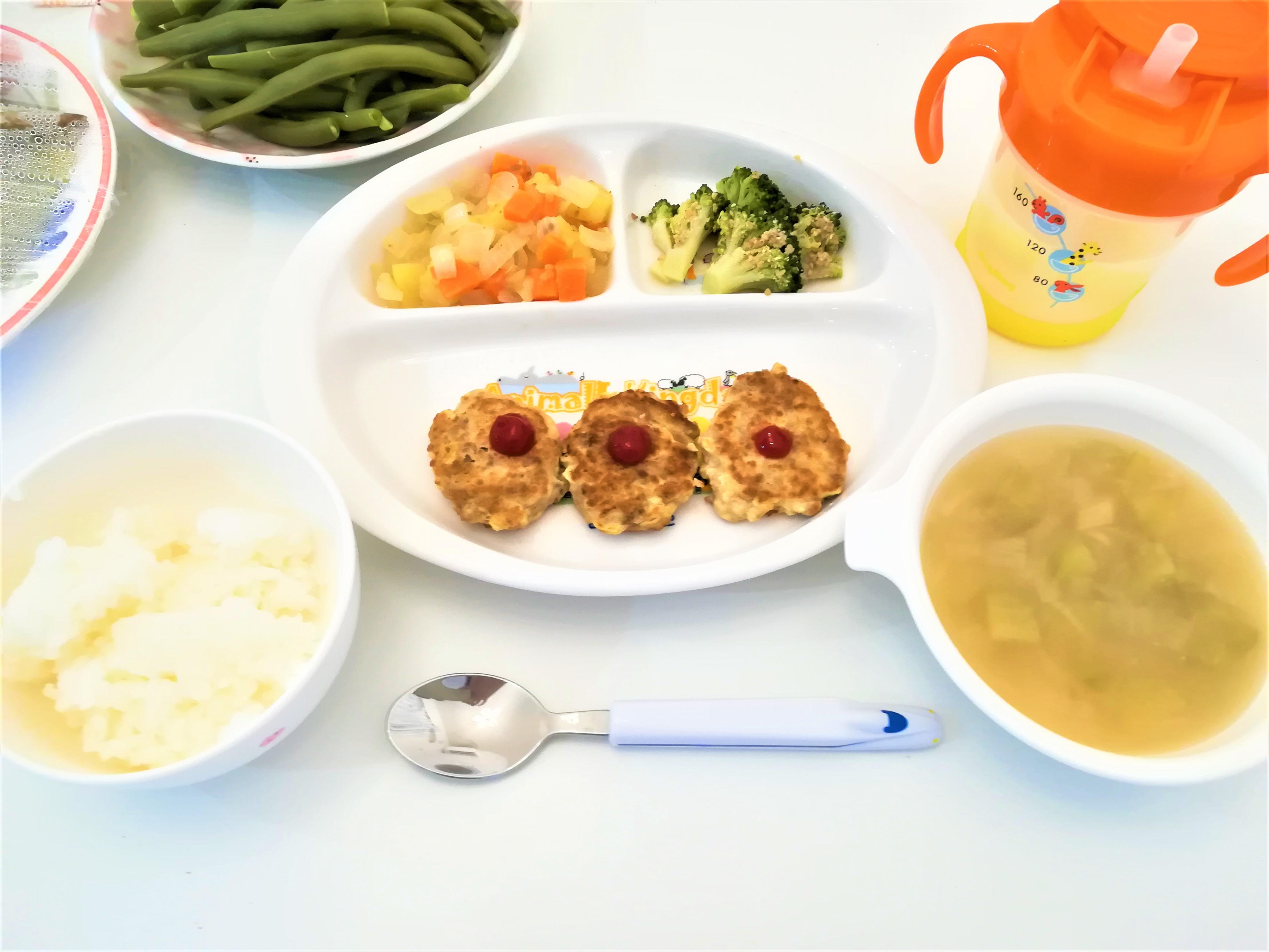 離乳食後期から使える『自家製野菜(ベジタブル)ミックス』の冷凍保存で毎食10分調理!超時短の手作り料理ができて栄養も◎ワーママにもおすすめ