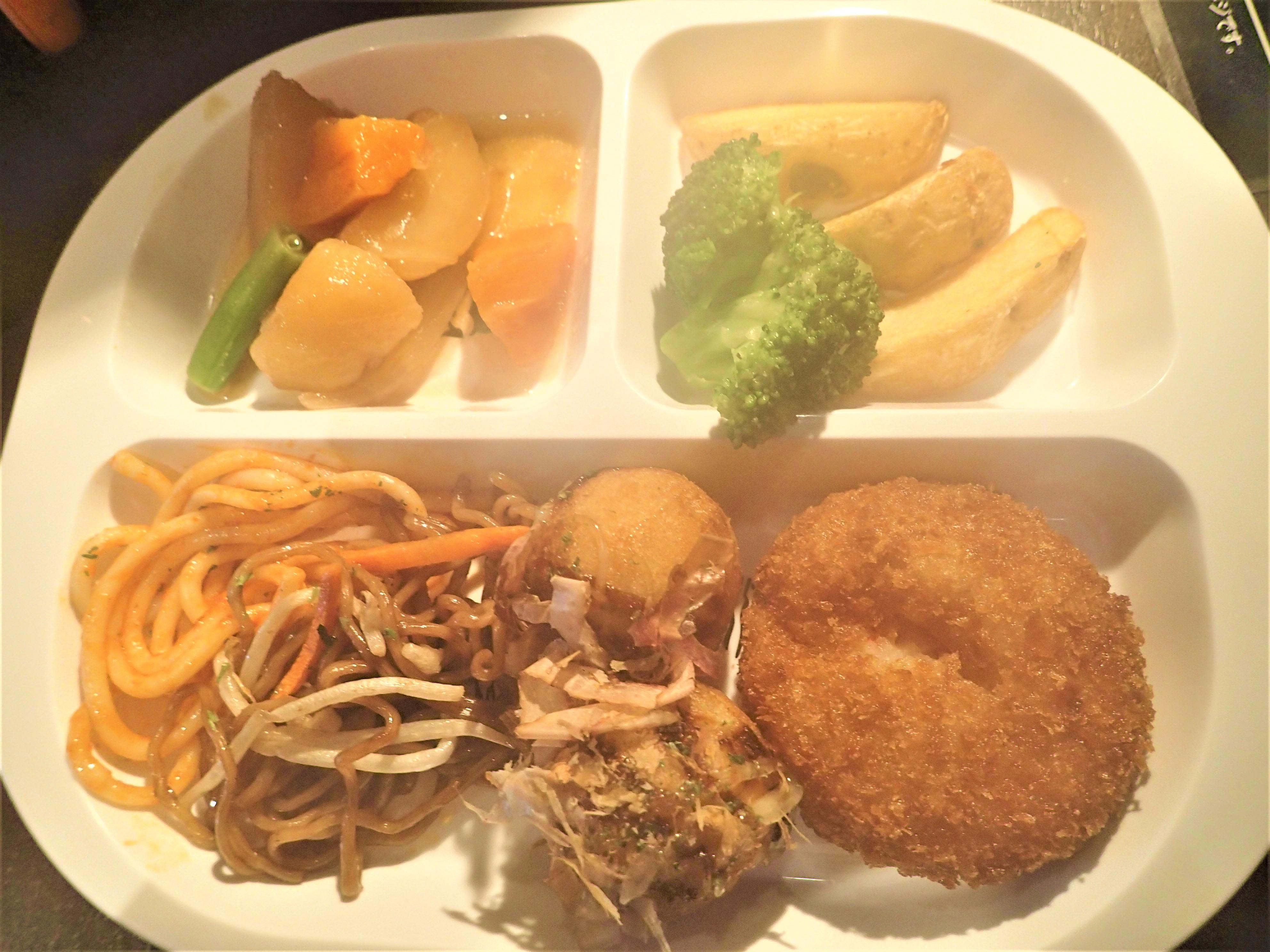 子連れ外食レポ★すたみな太郎へまたまた行ってきたら息子が一番スタミナ付けて楽しんでた(笑)【1歳2か月】