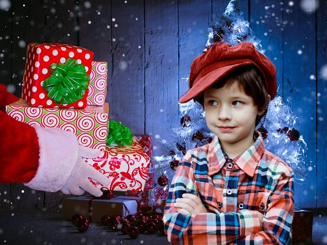 1歳半~2歳《男の子》が喜ぶ!!おすすめクリスマスプレゼント11選!
